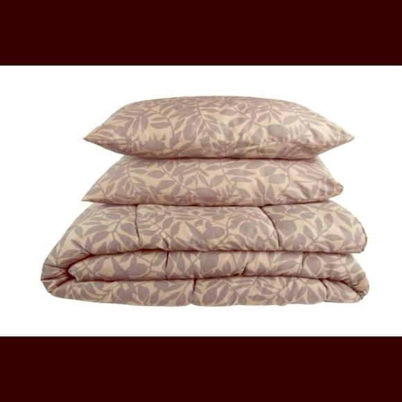 Calvin Klein Other New King Comforter Set Poshmark Delectable Calvin Klein Madeira Decorative Pillow